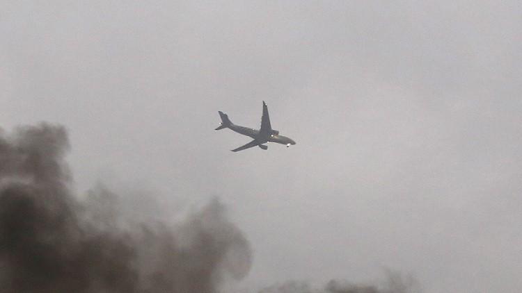 Cronología: Secuestros de aviones de la última década (video)