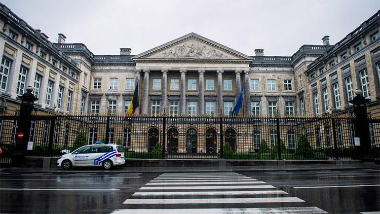 Se eleva el nivel de amenaza terrorista al máximo en el Parlamento Federal belga