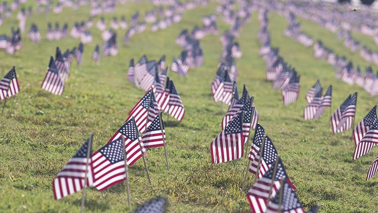 """Paul Craig Roberts: """"¿Todavía existe Estados Unidos?"""""""