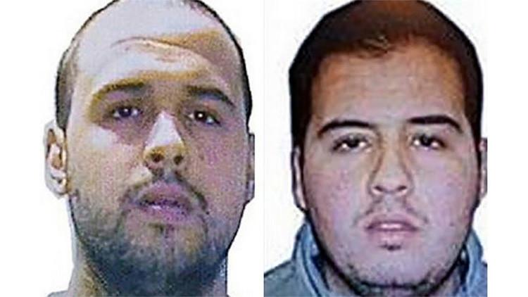 FBI avisó a Países Bajos sobre los hermanos El Bakraoui 6 días antes de los atentados en Bruselas