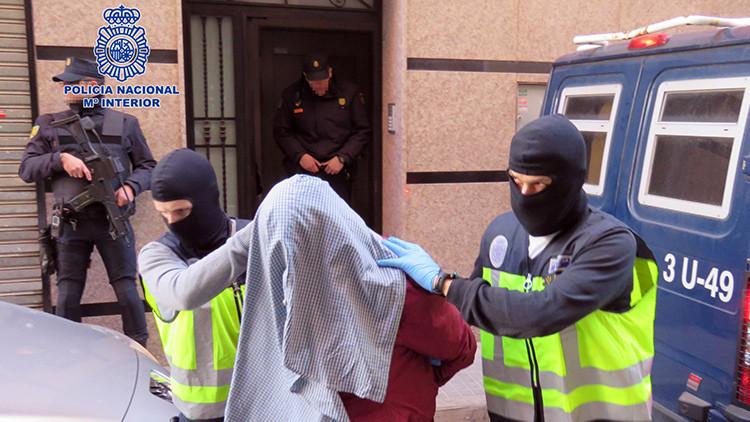 España denuncia la falta de colaboración de EE.UU. en una investigación antiyihadista