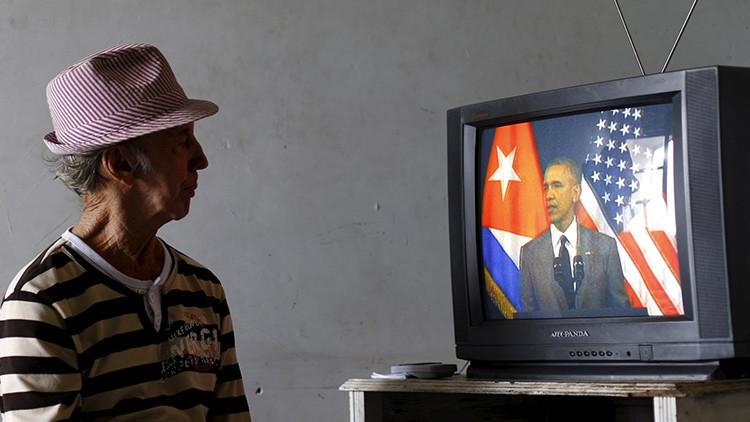 """Canciller cubano: """"EE.UU. sigue con su idea de dominar a Cuba económica y políticamente"""""""