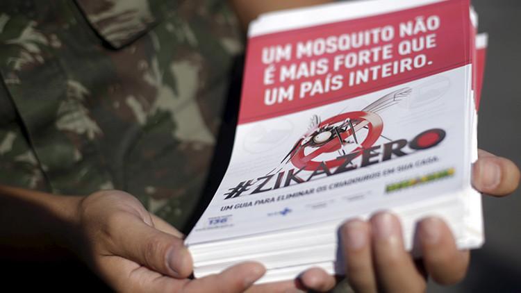 ¿Cuánto sabe la población de EE.UU. sobre el zika? Una encuesta mostró un gran desconocimiento