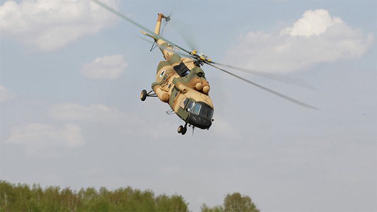 Imán poderoso: el arma rusa que suscita el interés de los militares latinoamericanos