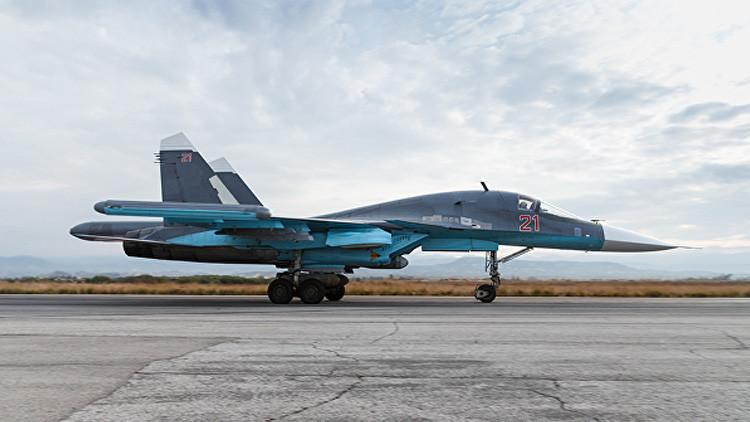 """Por qué la operación en Siria hará """"aún más formidable"""" al Ejército ruso"""