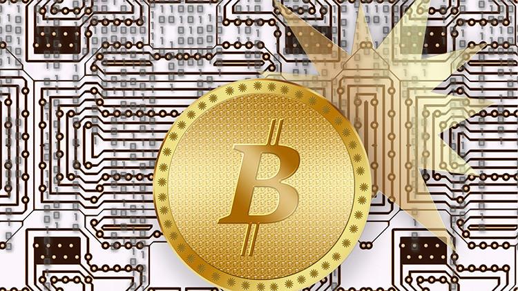 ¿Es ya el bitcóin inservible? Aparece en escena un nuevo rival 'mortal'