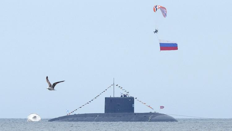 """Rusia y China """"mandan señales"""" a EE.UU. y Japón en el noreste de Asia"""