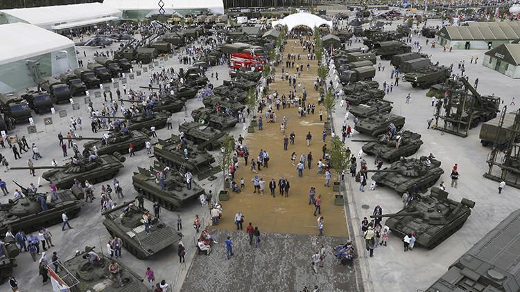 Reino Unido: La OTAN cuenta con una frágil capacidad de combate en comparación con Rusia