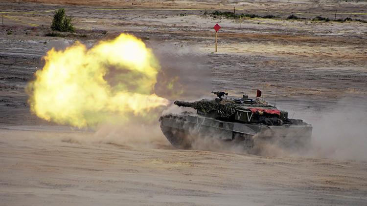 ¿Qué alegará esta vez?: EE.UU. aumentará su presencia militar en Europa