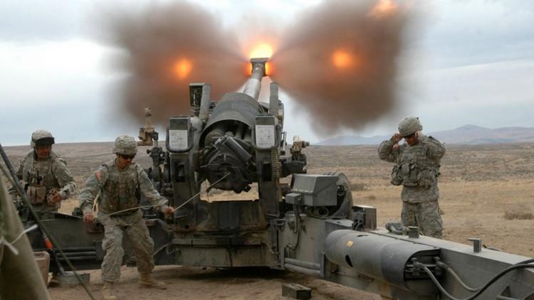 Revelado: Esta es la última 'gran arma' que está desarrollando el Ejército de EE.UU.