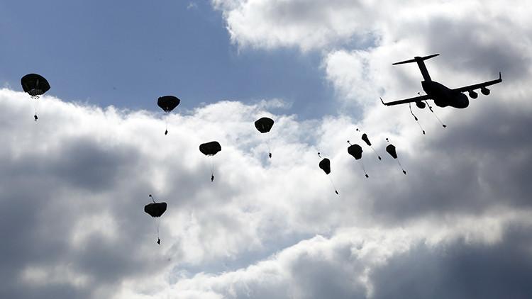 """""""Rusia responderá al aumento de la presencia militar de EE.UU. en Europa"""""""