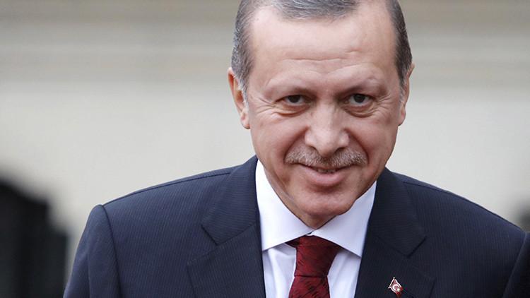 """""""Erdogan ha convertido a Turquía en 'el Pakistán del Mediterráneo'"""""""