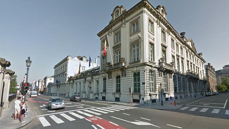 La residencia y la oficina del primer ministro belga, entre los posibles blancos de los terroristas