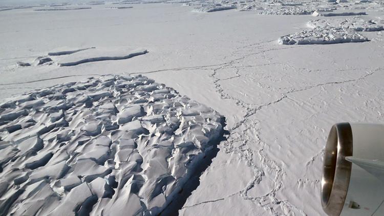 Queda mucho menos: la nueva fecha del desastre climático global está mucho más cerca del presente