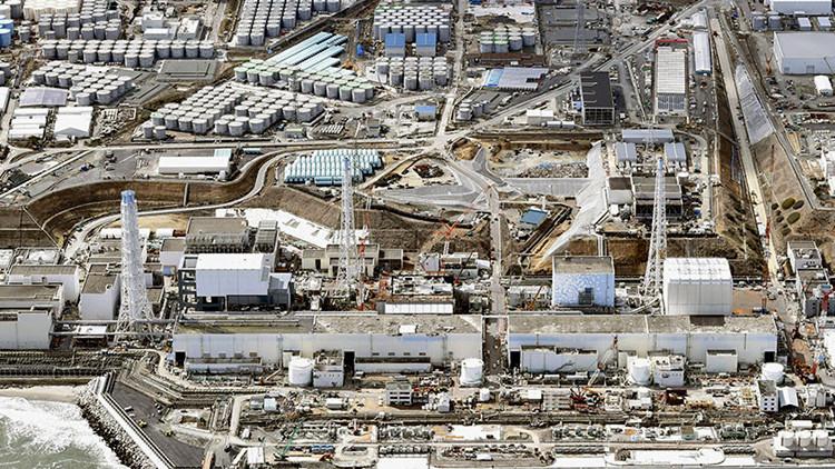 Un muro gigante subterráneo de hielo contendrá la fuga de agua radiactiva bajo Fukushima