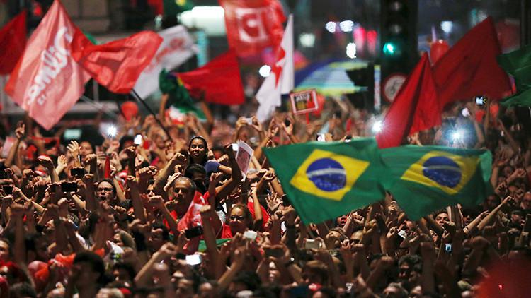 Las protestas en Brasil no cesan: ¿Qué preocupa de verdad a la gente y qué intereses ocultos hay?