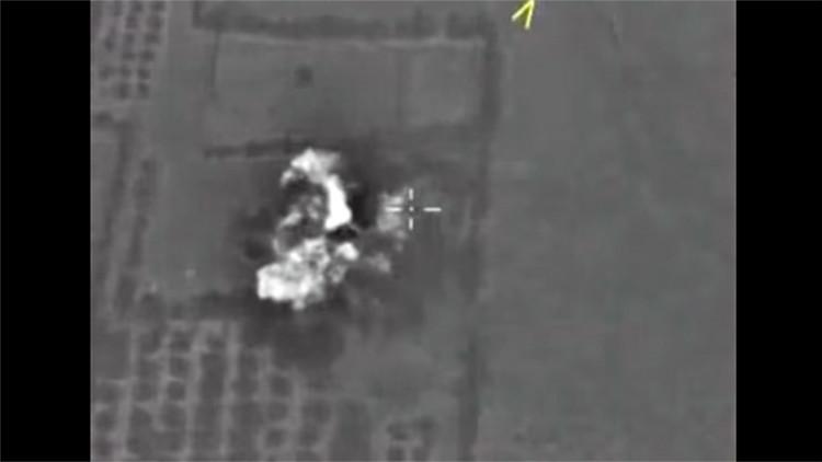 Operación Palmira: video muestra la mayor derrota del Estado Islámico