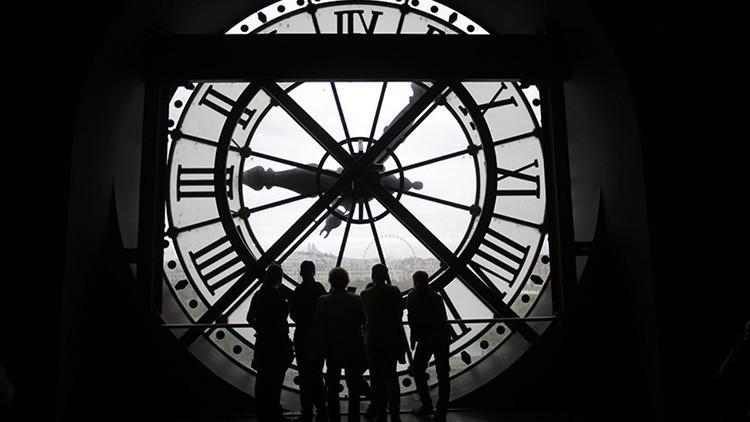 El 'reloj de la muerte' que predice cuándo moriremos