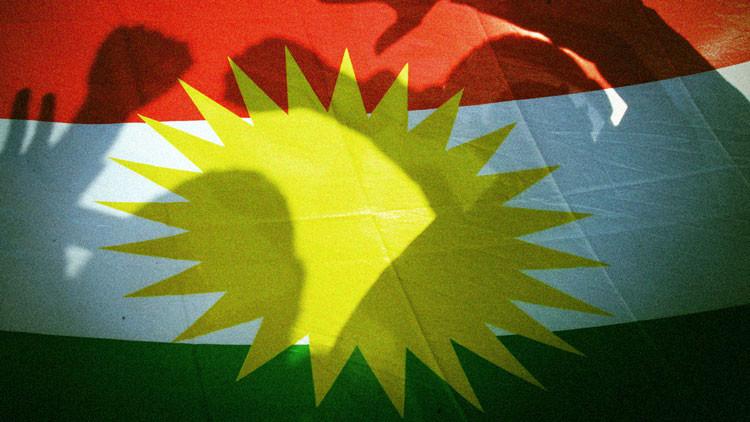 Nación sin estado: ¿Cambiarán los kurdos las fronteras mundiales?