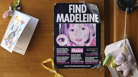 El misterio de la niña desaparecida en Alemania hace 15 años está a punto de resolverse