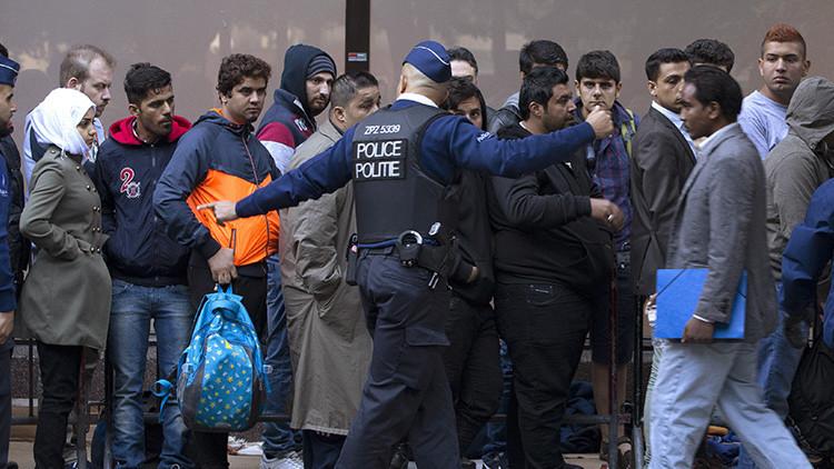 Bélgica obligará a los inmigrantes a firmar un compromiso de integración