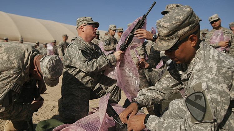 Diplomacia ante todo, una receta para aplastar al Estado Islámico