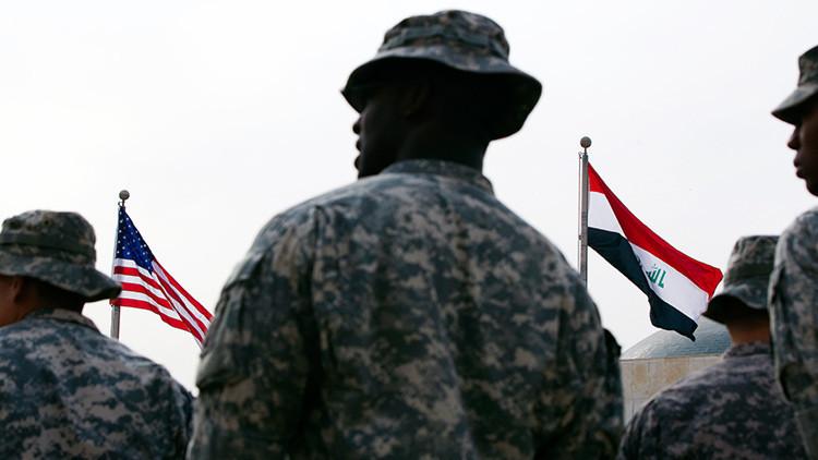 EE.UU. sopesa multiplicar sus tropas en Siria y vuelve a entrenar a los rebeldes