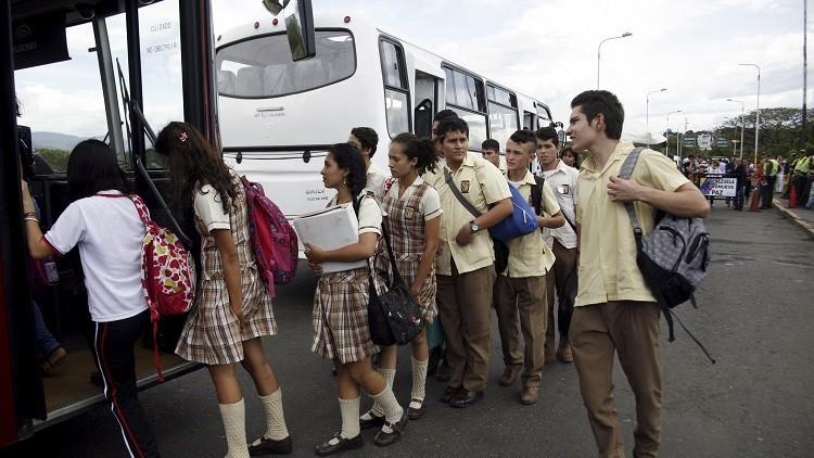 La multiplicación de los refrigerios: 'Meriendas fantasma' para niños en Colombia causan indignación
