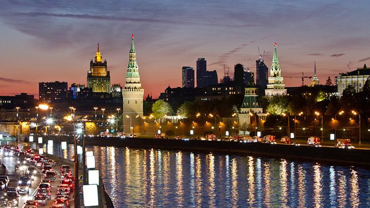 ¿Qué ciudad de Rusia está destinada para usted? Descúbralo con este test