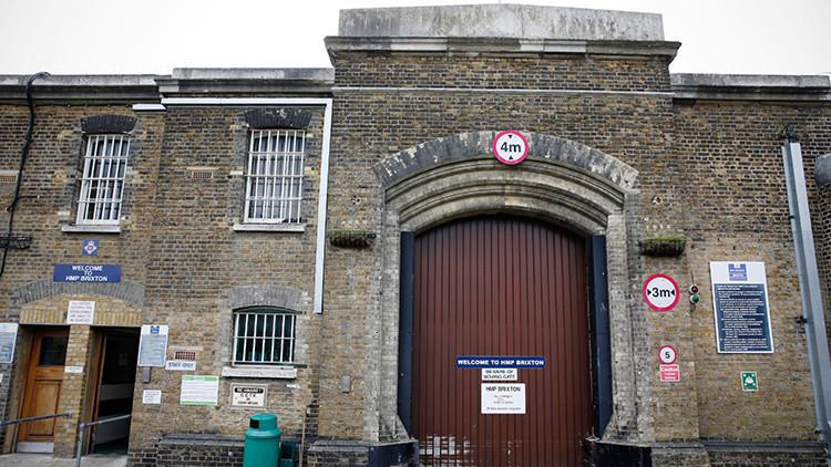 """Exministro: """"Las prisiones del Reino Unido se están convirtiendo en academias de terroristas"""""""
