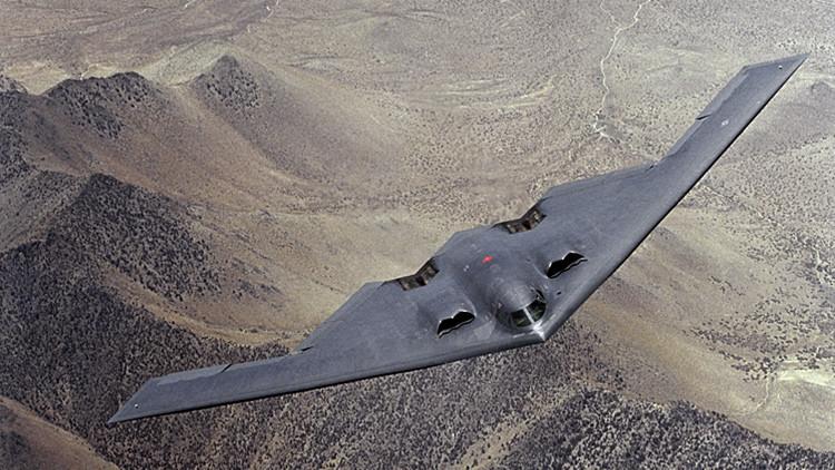 Por qué desplegar en Asia aviones estratégicos no es ventajoso para EE.UU.
