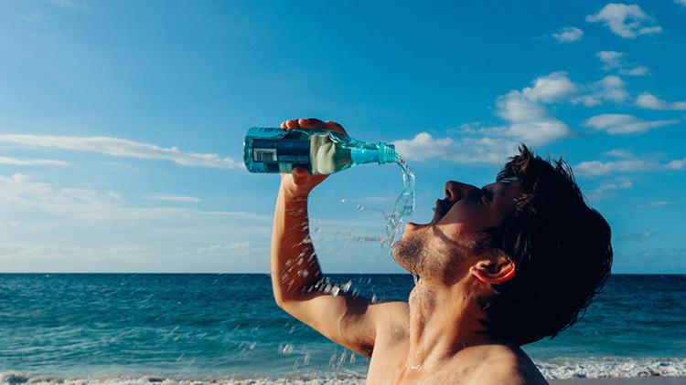 Video: ¿Qué le pasa a nuestro cuerpo cuando le falta agua?