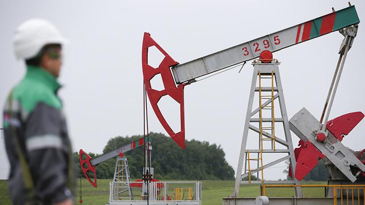 """""""Rusia no se dedica a desestabilizar Oriente Próximo para sacar partido del petróleo"""""""