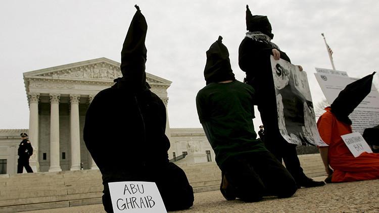 La mayoría en EE.UU. apoya que se torture a los sospechosos de terrorismo