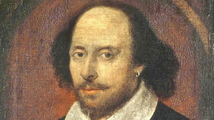 ¿Que fue Shakespeare una mujer? Esa ya es otra cuestión