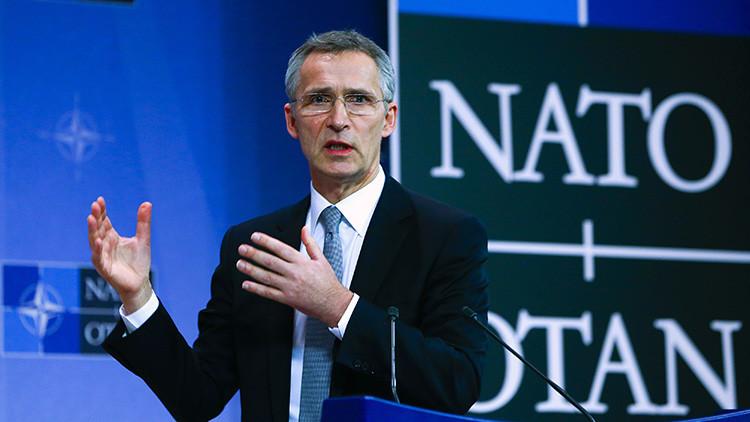 """La OTAN prepara el """"mayor fortalecimiento defensivo desde la Guerra Fría"""""""