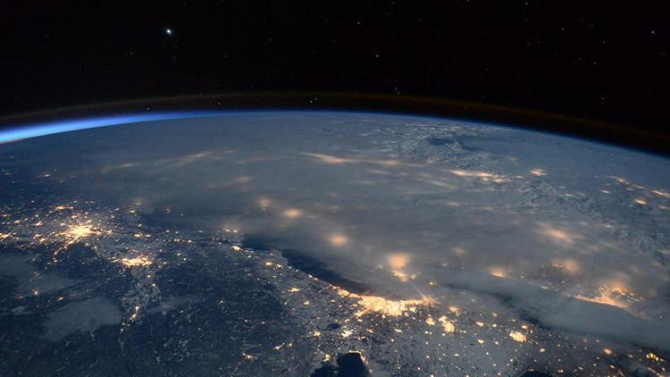 Planeta X, ¿el culpable de las extinciones masivas en la Tierra?