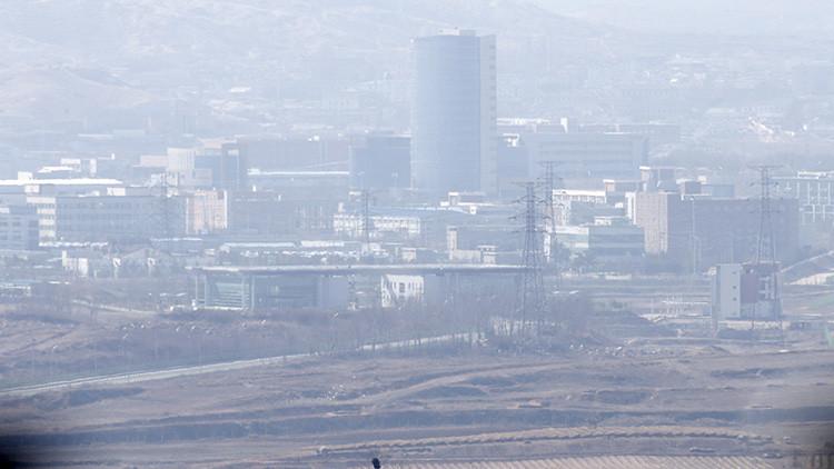 """EE.UU. denuncia """"actividad sospechosa"""" en una planta nuclear norcoreana"""