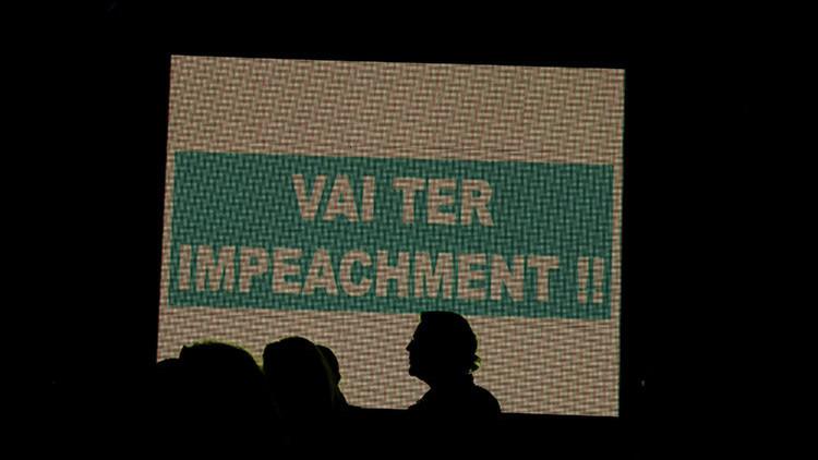 """Procurador general de Brasil: """"El 'impeachment' contra Dilma Rousseff sería un golpe de Estado"""""""