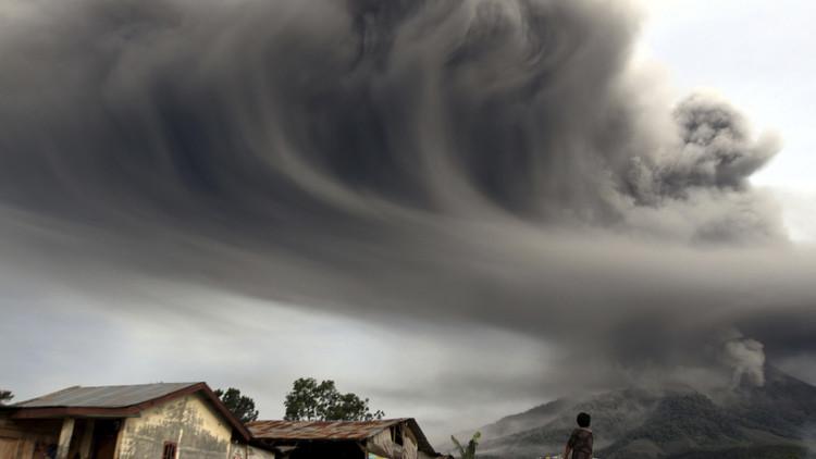 Mapa: Los países más proclives a sufrir desastres naturales