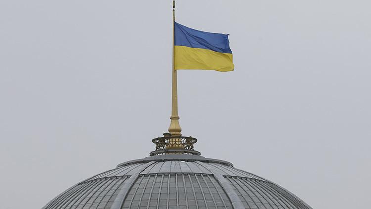 Representante de la UE: Kiev entra en un círculo vicioso en su intento de superar la crisis política