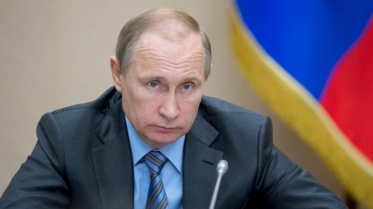 """Putin: """"Es necesario detener intentos de tergiversar la historia de la Segunda Guerra Mundial"""""""