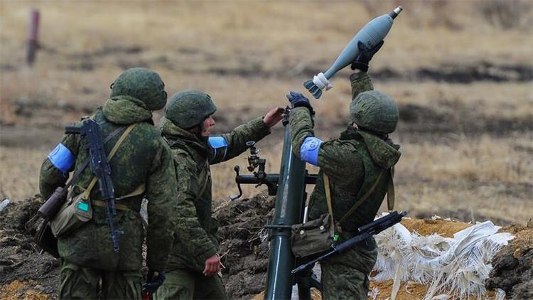 Rusia crea una Guardia Nacional para luchar contra el terrorismo