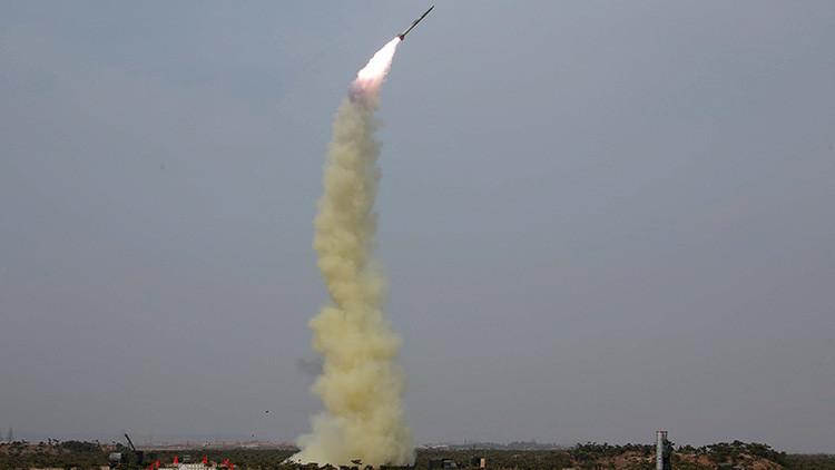 """Seúl: """"Corea del Norte puede montar una ojiva nuclear en sus misiles"""""""