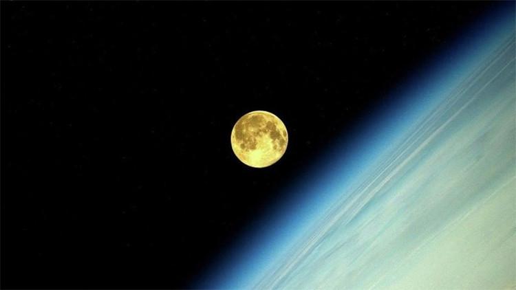 Rusia construirá una base lunar en 2035