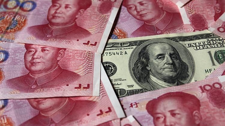 Conspiración monetaria: ¿Cuál es el ganador principal del pacto secreto entre poderes globales?