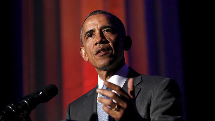 """Obama: EE.UU. aumenta su presencia en Europa por """"las acciones agresivas de Rusia"""""""
