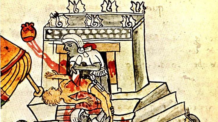Cómo los sacrificios humanos ayudaron a realzar la jerarquía social