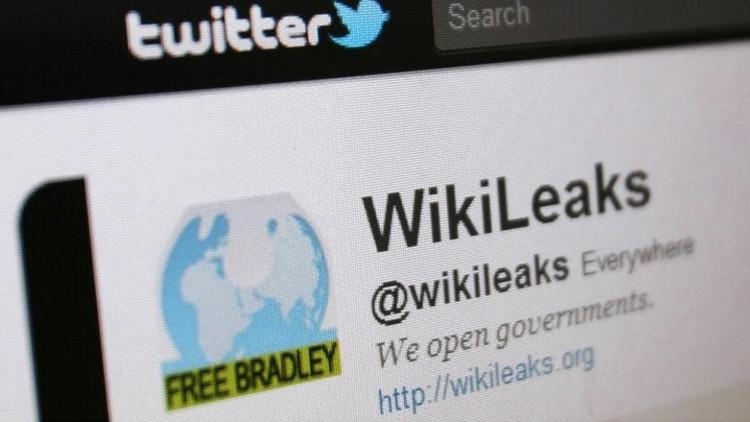 """WikiLeaks: """"EE.UU. financió el ataque de los 'papeles de Panamá' contra Rusia y Vladímir Putin"""""""
