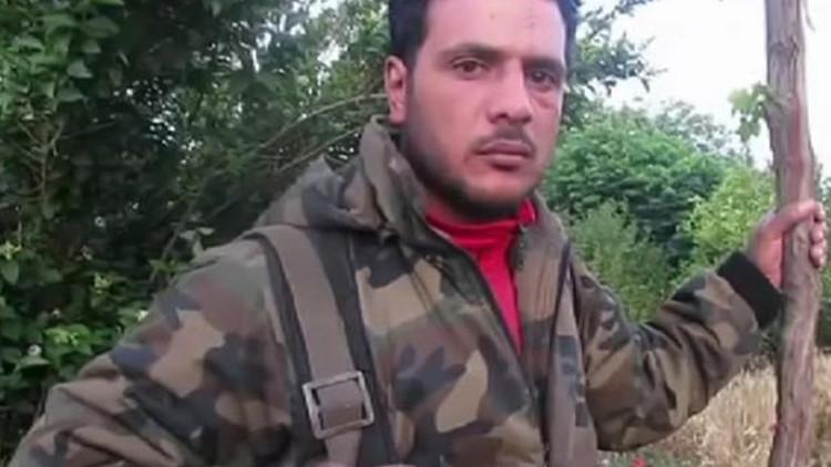 Muere en combate el 'caníbal' de Al Qaeda que se comió el corazón de un soldado sirio